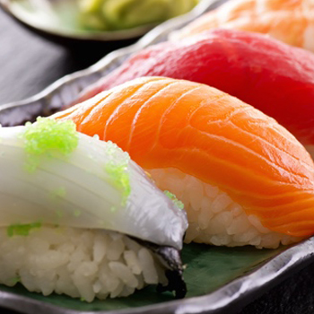 Sushies